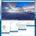 طراحی سایت شرکت مهندسین پارس پیاب