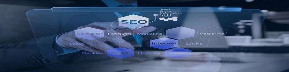 سئو ، بهینه سازی وب سایت برای موتور جستجو SEO