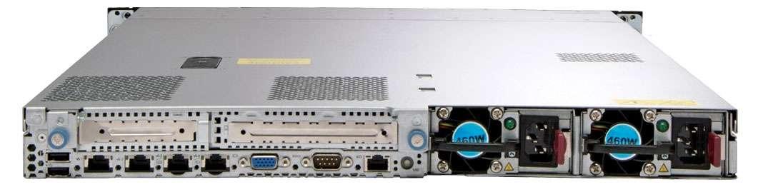 فروش سرور HP DL360 G7