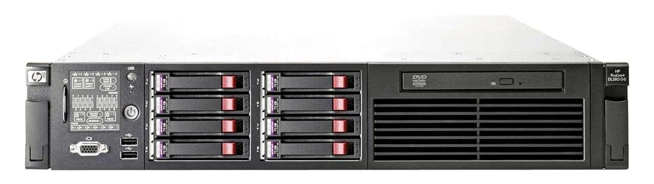 فروش سرور HP DL380