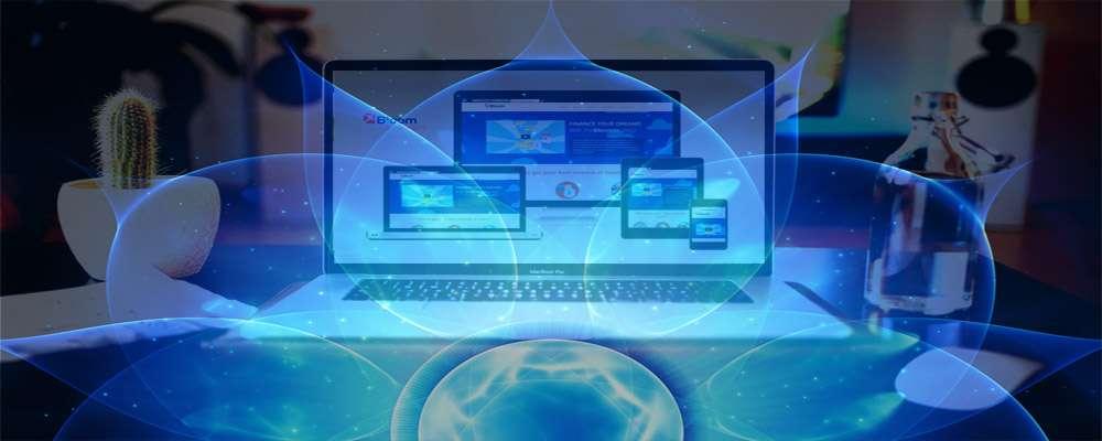 طراحی سایت حرفه ای با قیمت مناسب و ارزان