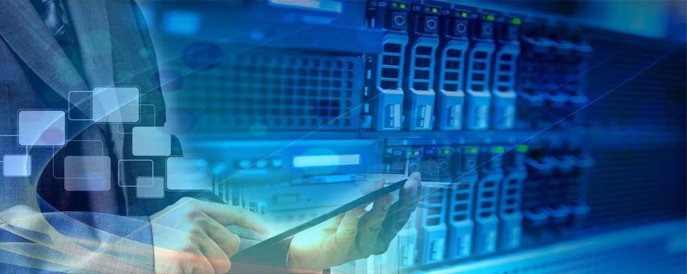 فروش سرور، خرید سرور و تجهیزات سرور HP، DELL